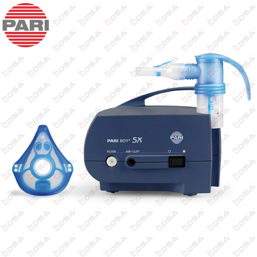 PARI BOY SX Nebulizer