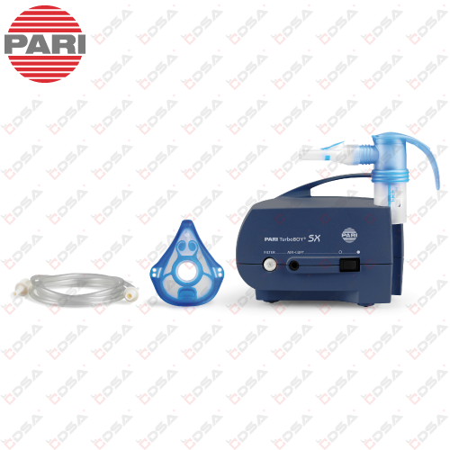 PARI Turbo BOY SX Nebulizer